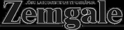 """Logo """"Firma Zemgale"""" SIA"""