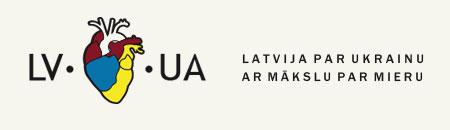 Latvija par Ukrainu