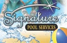 signature pools