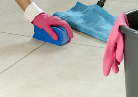 tile grout cleaning broward