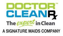 dr clean rx, a signature clean company