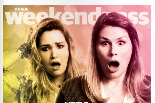 Express Cover Story: Freaky Friday