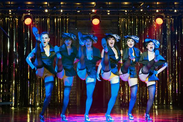 The Culture of Cabaret