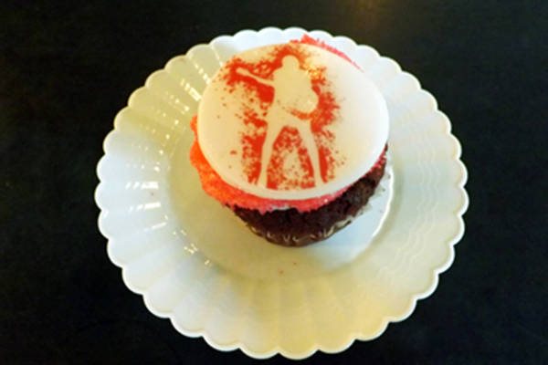Satisfy Your Sweet Tooth with a Signature Cupcake