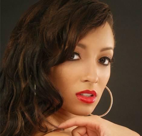 Jasmine Alexis