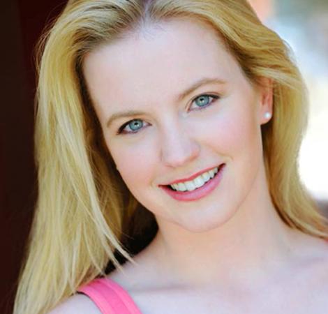 Jessica Lauren Ball