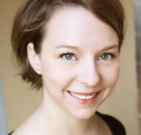 Rebekah Brockman