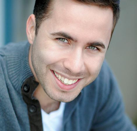Nick Lehan