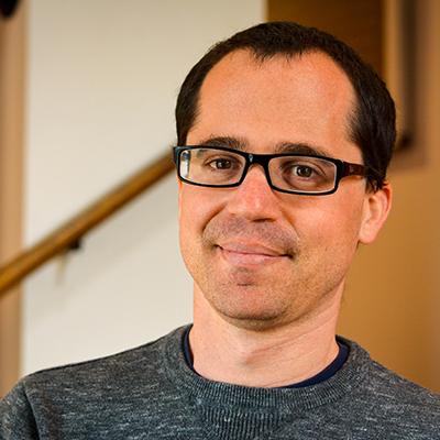 Andrew Rosendorf