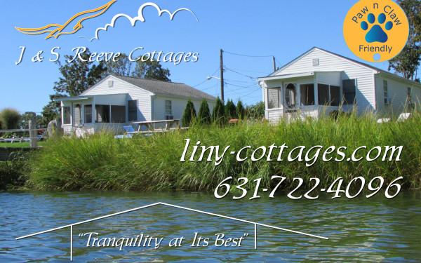 J&S Reeve Cottages