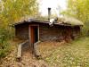 Pioneer Sod House