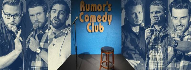 Rumor's Comedy Club