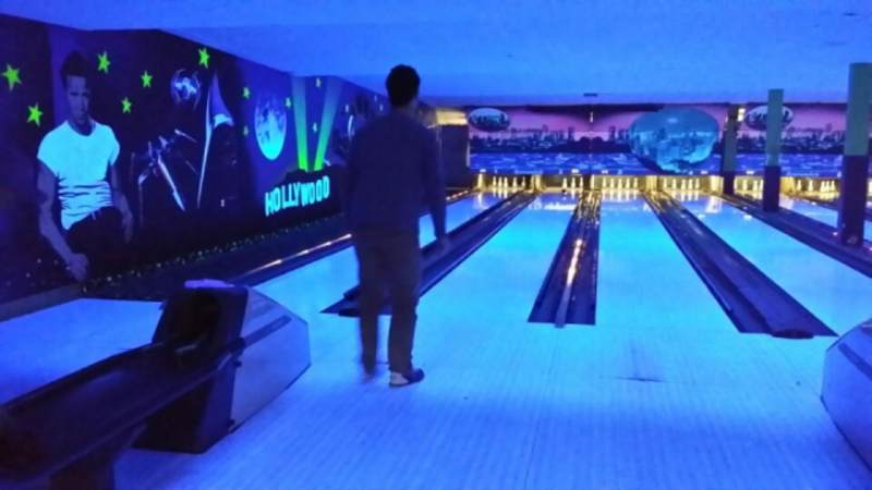 Academy Bowling Lanes