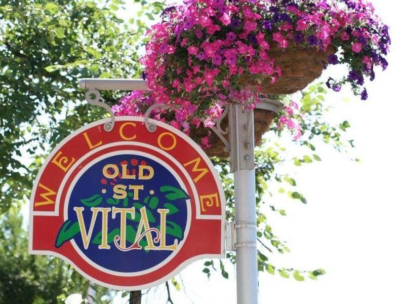 St. Vital