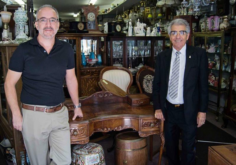 Selim's Antiques