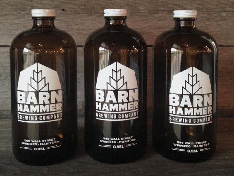 Barn Hammer Brewing