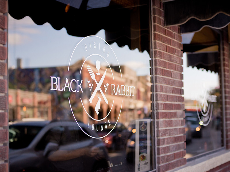 Black Rabbit Bistro Lounge