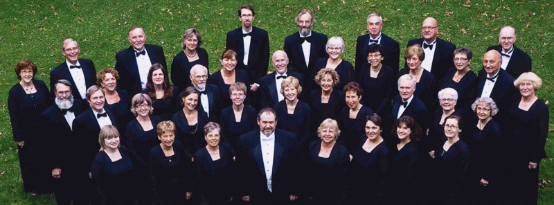 Winnipeg Philharmonic Choir