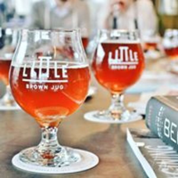Little Brown Jug Brewing Company