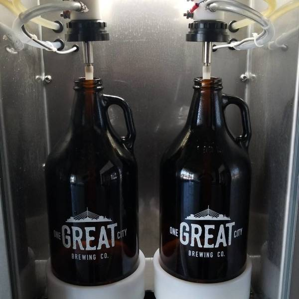 One Great City Brewing Co.