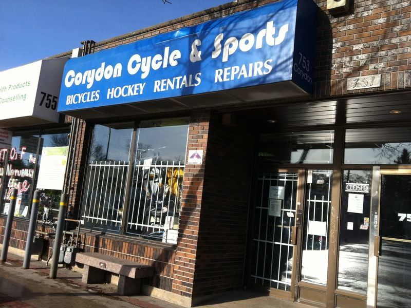 Corydon Cycle & Sports