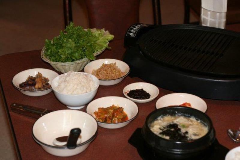 Nou Eul Tor Korean Restaurant