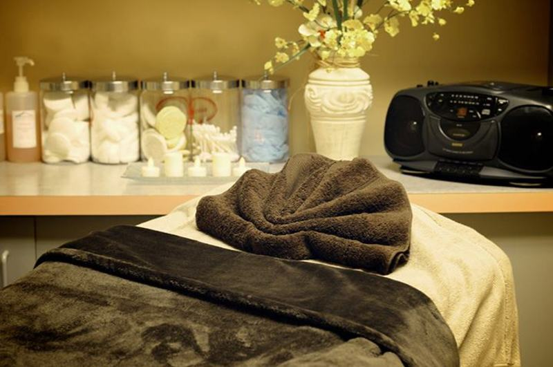 Forget Me Not Day Spa and Wellness Centre