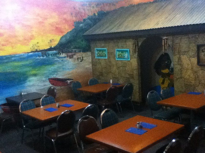 Deen's Caribbean Restaurant & Patio
