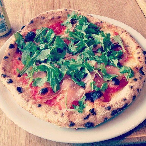 Vera Pizzeria