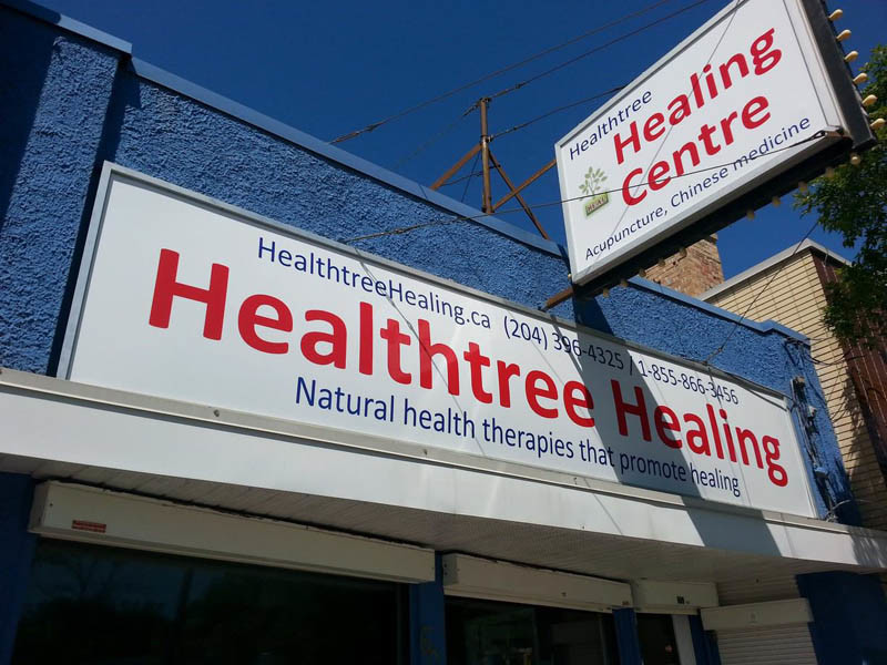 HealthTree Healing Centre