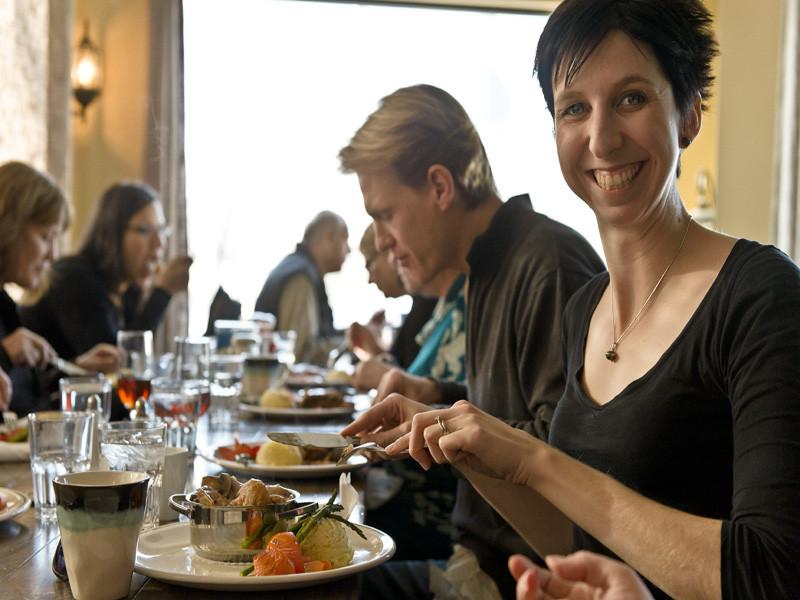 St. Boniface Culinary Tours