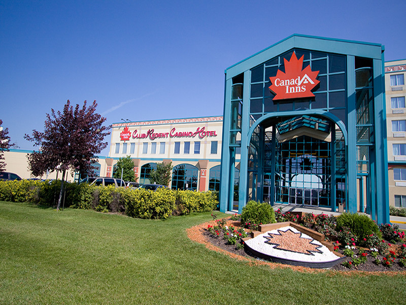 Canad Inns Destination Centre Club Regent Hotel