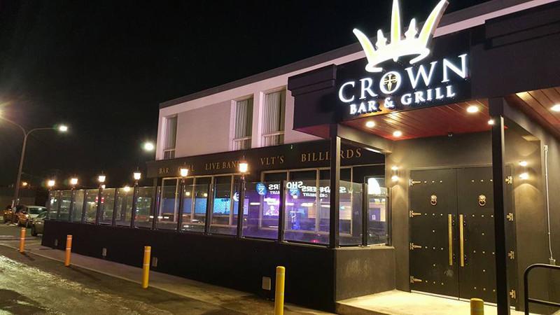 Four Crowns Inn