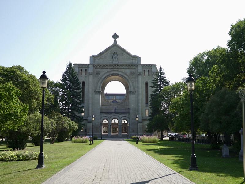 Saint-Boniface Historical App Tour