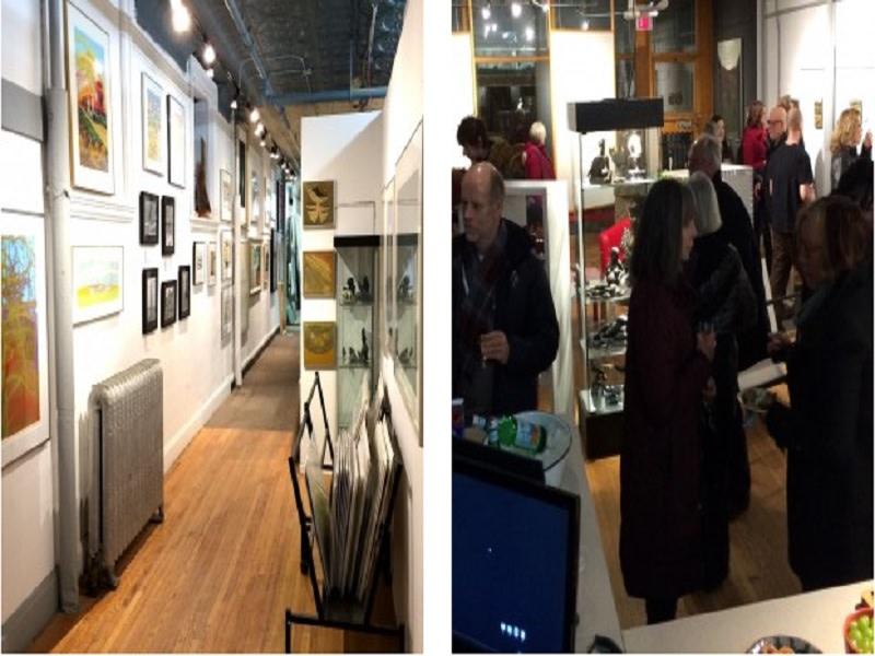 Fleet Galleries