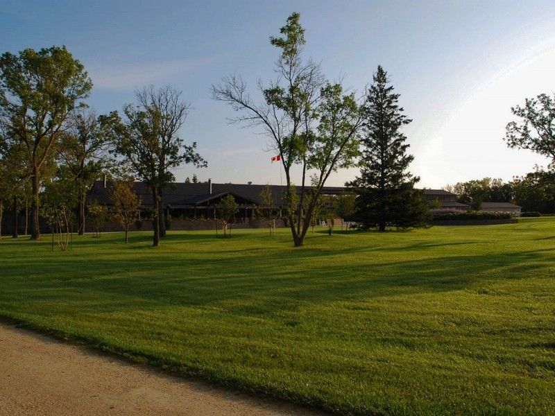 Breezy Bend Golf Course & Country Club