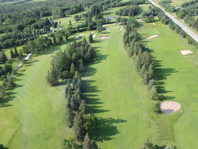 Elmhurst Golf & Country Club