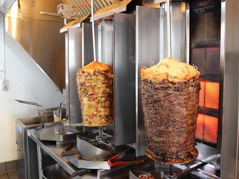 Shawarma Khan
