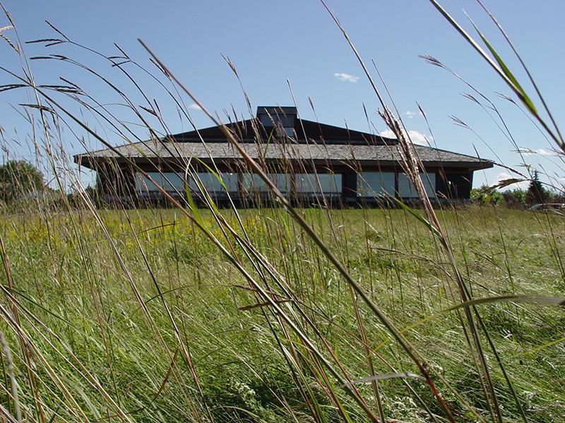 Living Prairie Museum
