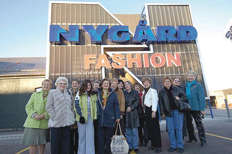 Nygard Fashion