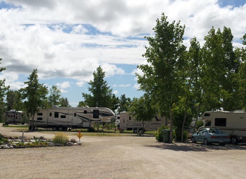 Arrowhead RV Park