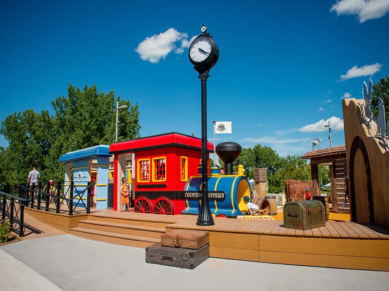 Variety Heritage Adventure Park