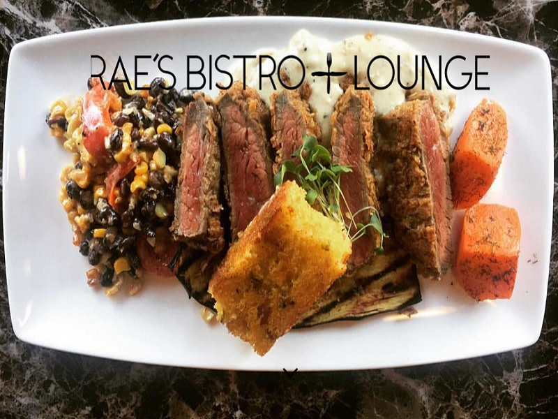 Rae's Bistro & Lounge
