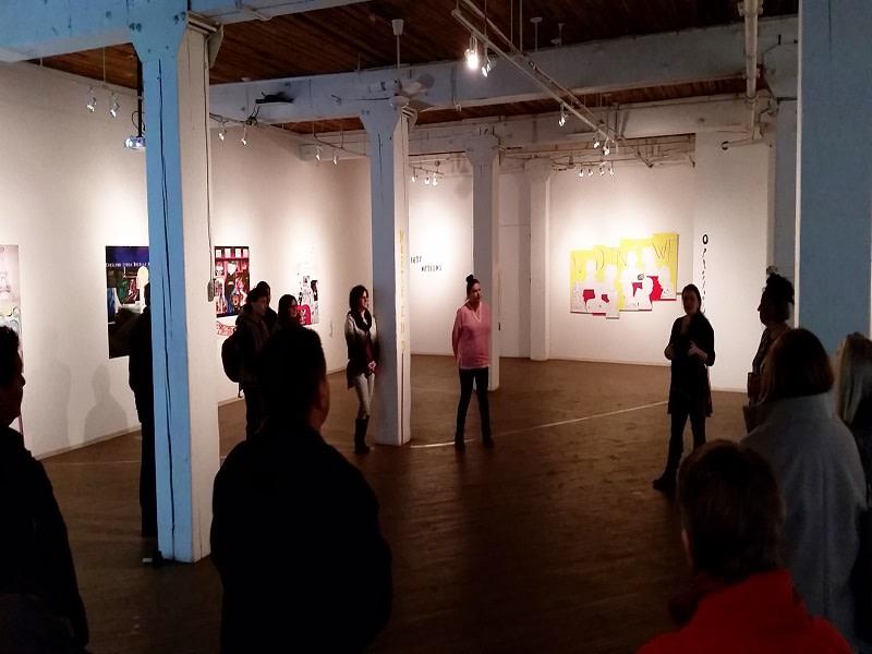 Urban Shaman Contemporary Aboriginal Art Gallery
