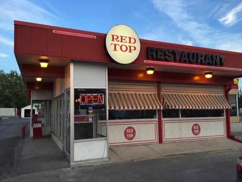 Red Top Drive Inn Restaurant
