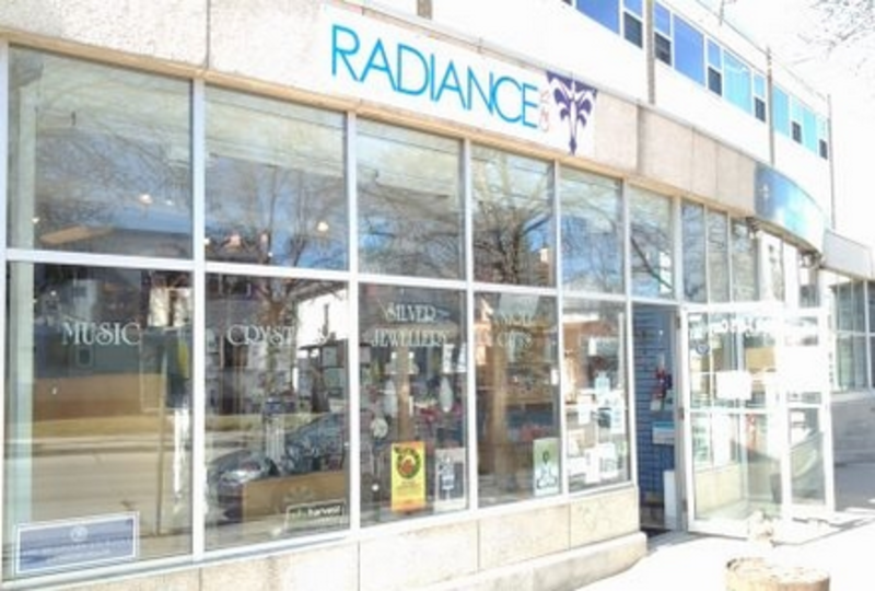 Radiance Gifts & Treasures