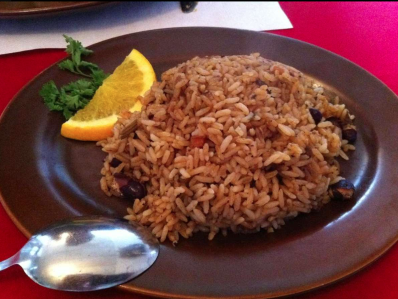 Tropikis Restaurant