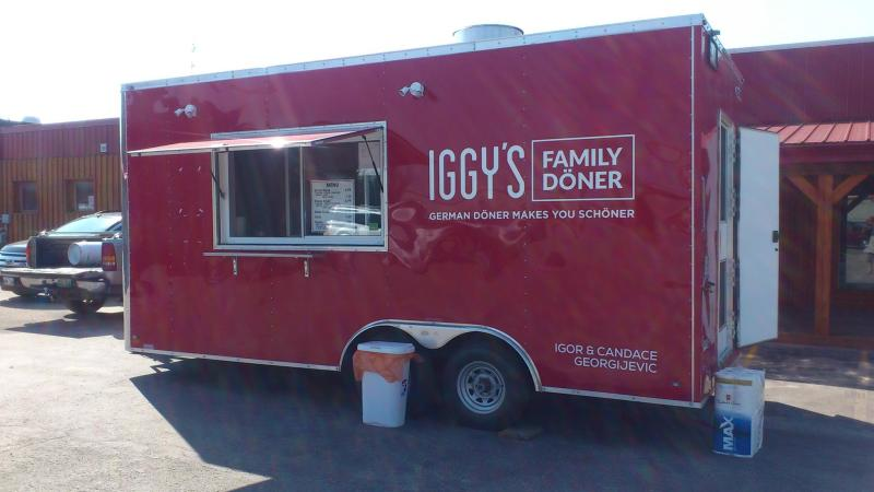Iggy's Family Doener