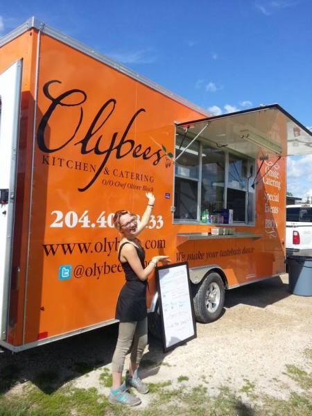 Olybees Kitchen