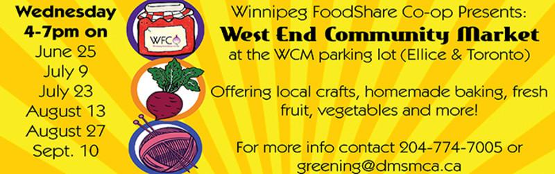 West End Community Market